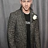 Nick Jonas Now