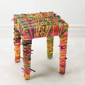 Love It or Hate It? Umbra U+ Collection Balloona Stool