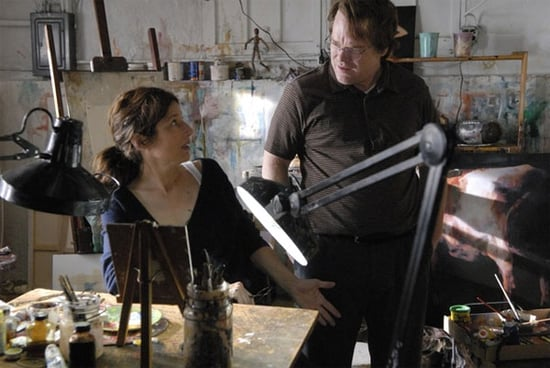Movie Clips From Charlie Kaufman's Synecdoche, New York