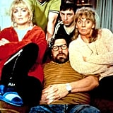 The Royle Family Christmas TV Specials (2000 and 2008)