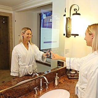 أتلانتس النخلة يفتتح أول جناح فندقي في العالم ستوحى من وسائل