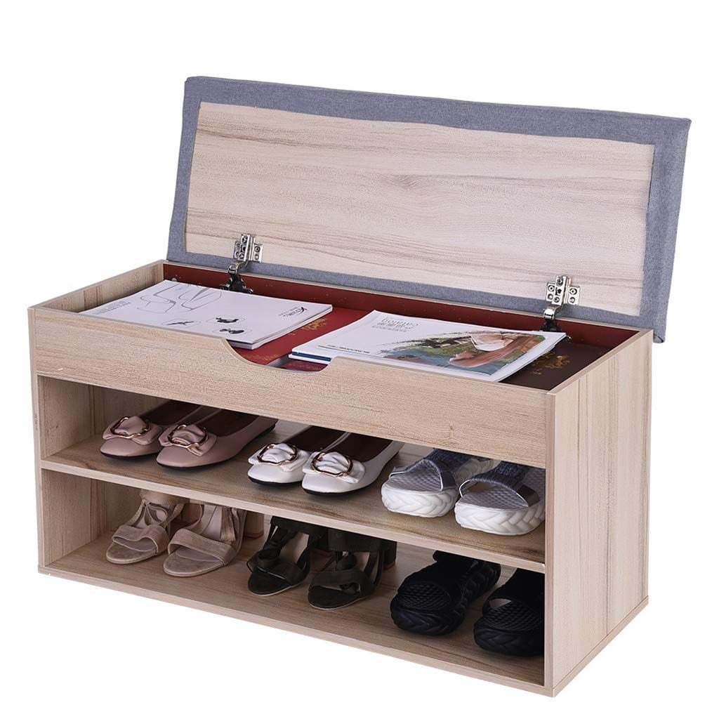 Picture of: Beyond Shoe Storage Bench Best Bedroom Organisers Popsugar Home Australia Photo 10