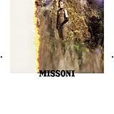 Missoni Fall 2012 Ad Campaign