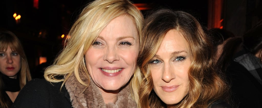 What Is Going On? A Timeline of Sarah Jessica Parker and Kim Cattrall's Sex and the City Drama