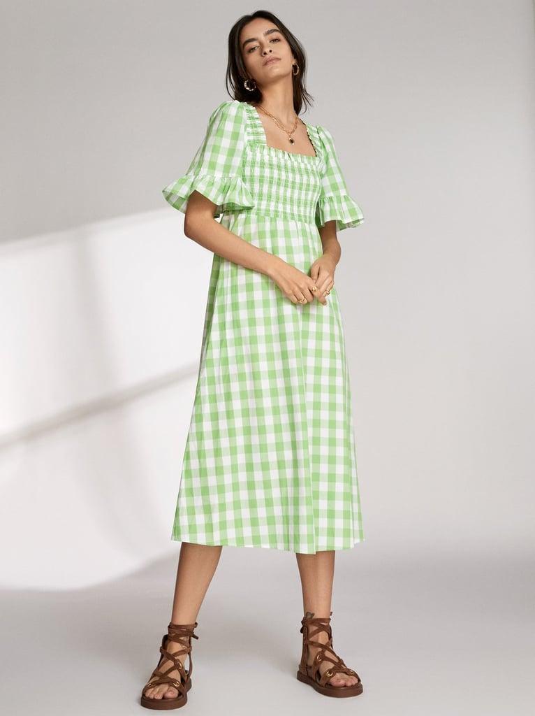 Shop Gingham Dresses: Kitri Arabella Dress