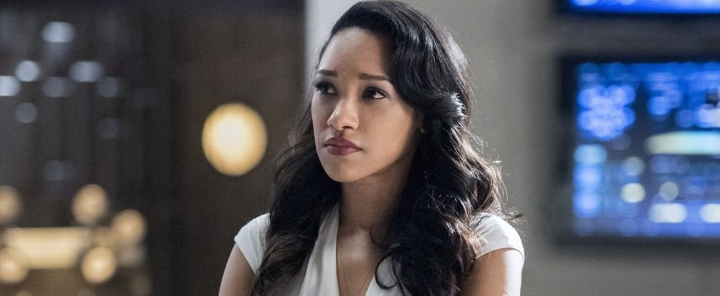 Candice Patton Talks About Representation on The Flash
