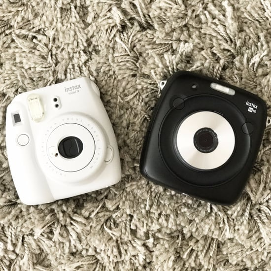 Best Fuji Instax Camera 2017