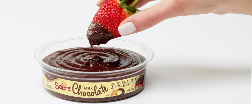 Sabra Is Releasing Chocolate Hummus For Valentine's Day