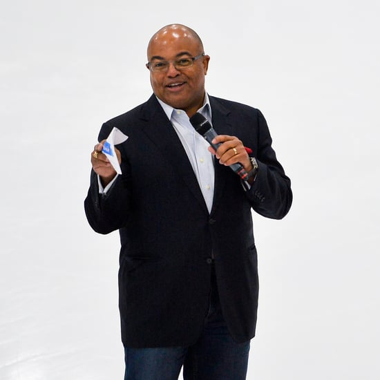 Where Is Bob Costas and Who Is Olympics Host Mike Tirico?