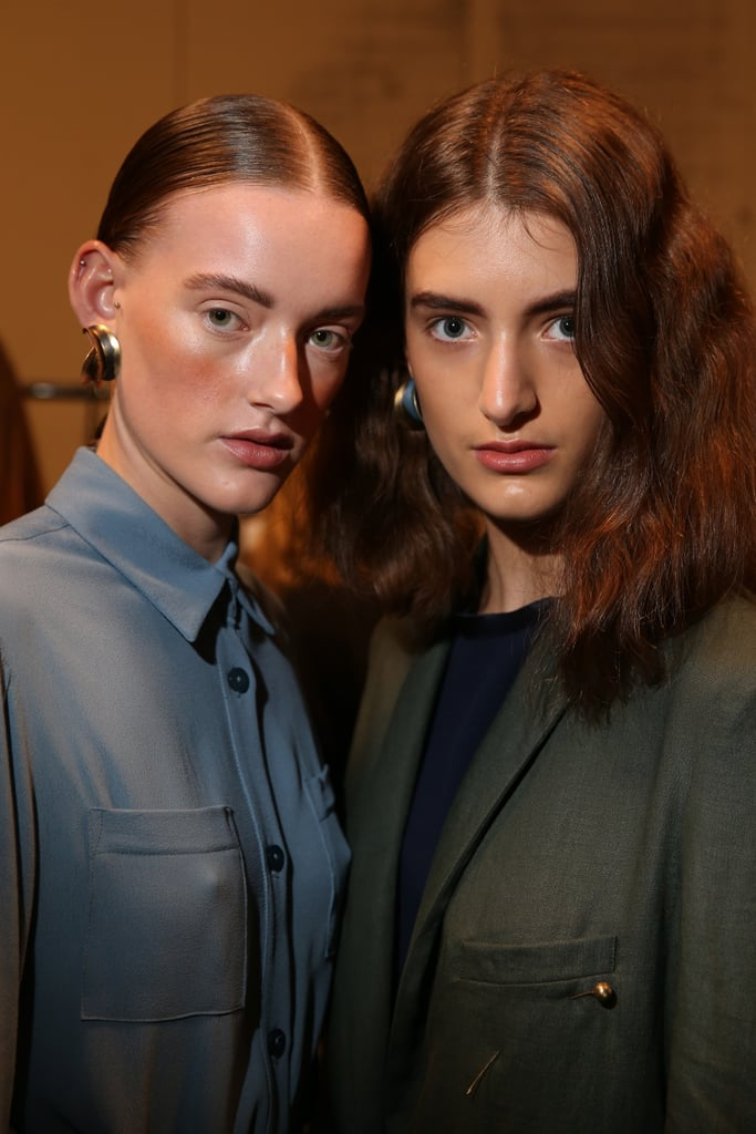 Beauty Looks From the Australian Fashion Week Runway 2018