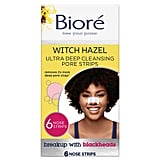 Bioré Witch Hazel Ultra Cleansing Pore Strips