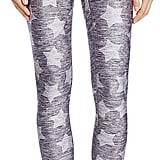 Terez Star-Print Leggings