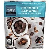 Edward Marc Dark Chocolate Coconut Almonds ($15)