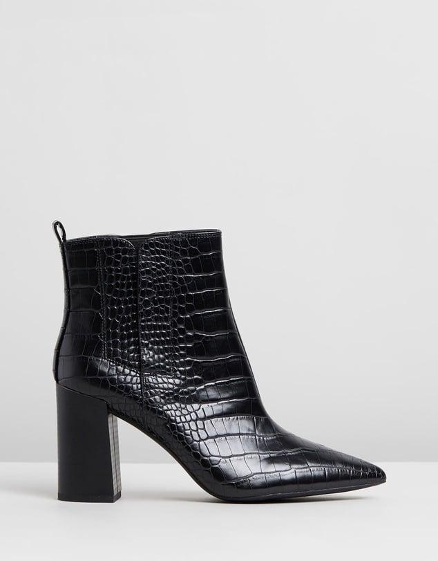 SPURR Rome Boots ($53.00, originally $69.99)