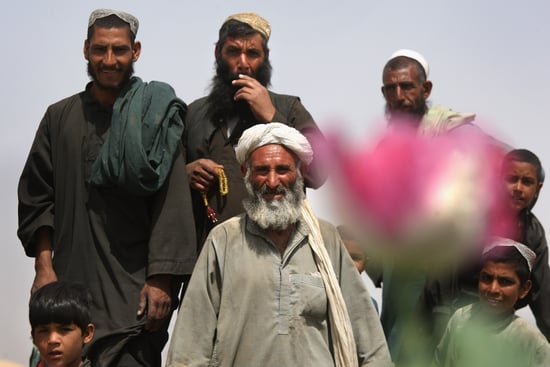 US to Consider Political Party For the Taliban — Victory?