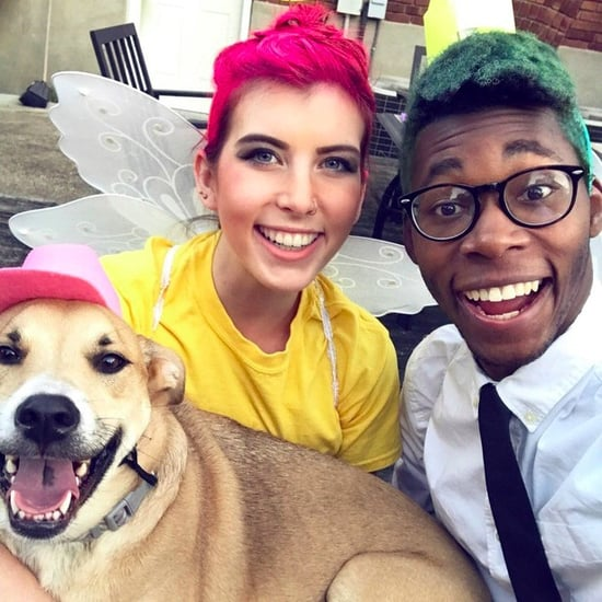 The Fairly OddParents Halloween Costume For Pets