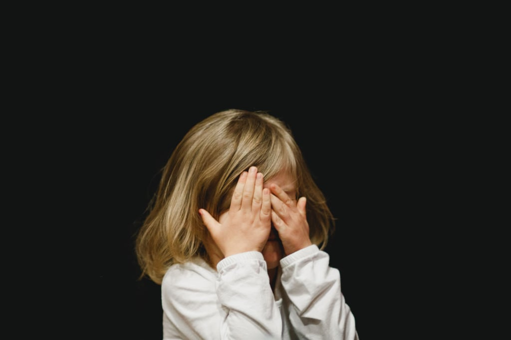 How to Help Kids With Anxiety Attacks
