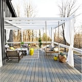 This Couple DIYed Their Deck Into a 5-Star Oasis on a Budget