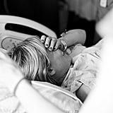 Labor Birth Photography