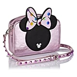 Minnie Camera Bag With Brush Set
