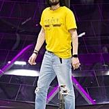 Gucci Fall 2017 Runway Show