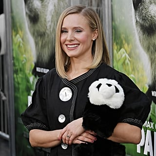 Kristen Bell's Trick to Get Kids to Sleep
