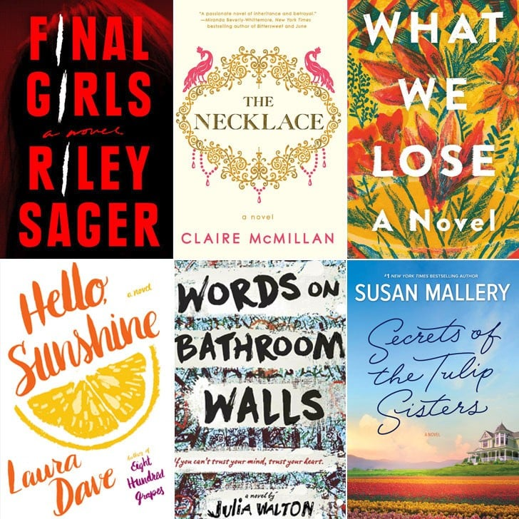 12 Must-Read Books That Will Make July Fly By