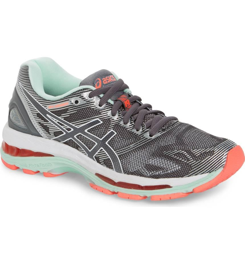 asics with the best arch support
