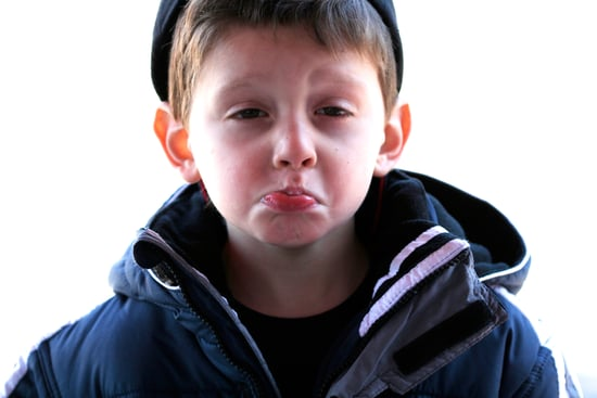 What to Do If Your Kid Is a Tattletale