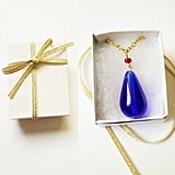 Howl's Necklace ($13+)