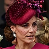 Princess Eugenie and Jack Brooksbank's Wedding, October 2018