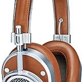 Master & Dynamic MH40 Alcantara Over Ear Headphones