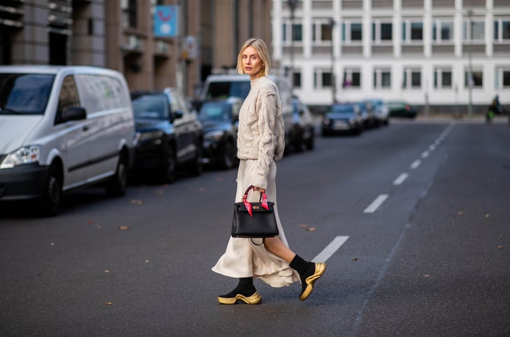 Sneaker Trends For 2019 | POPSUGAR Fashion