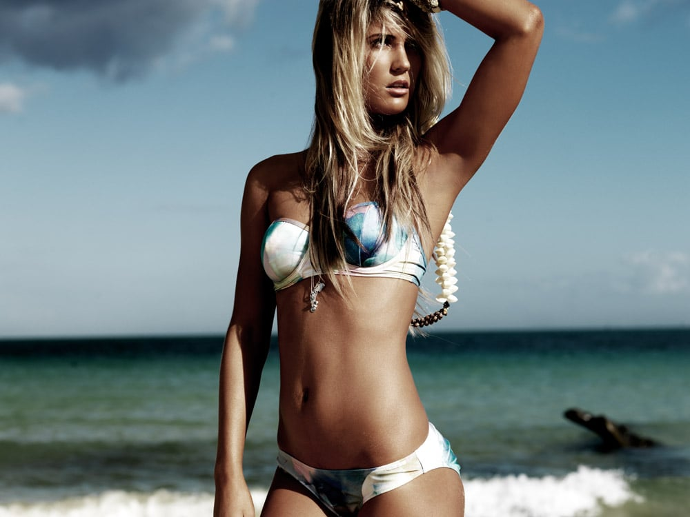 Trend Talk: Billabong's Sizzling Summer