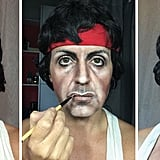 Sylvester Stallone in Rocky Before