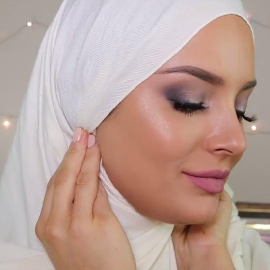 Chloe Morello Eid Makeup Tutorial