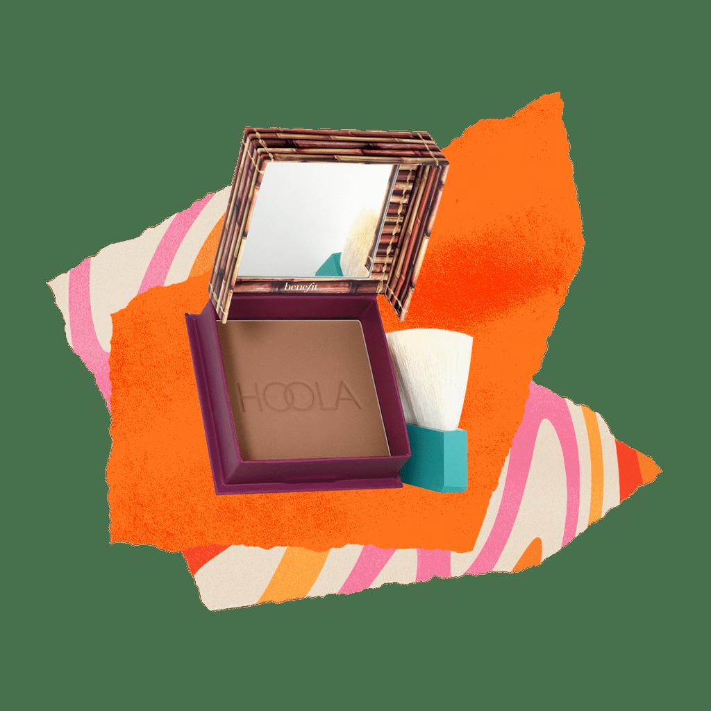 Benefit Cosmetics Jumbo Hoola Bronzer