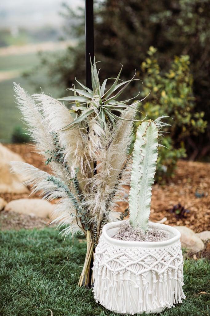 Moroccan Planters