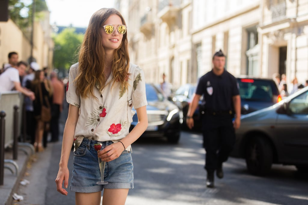 When in doubt, go for your favourite cutoffs.