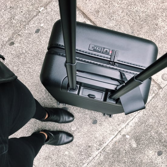 How to Keep Track of Your Luggage