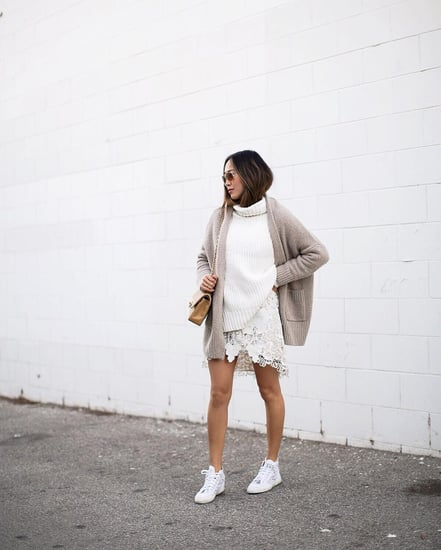 Neutral Outfit Inspiration
