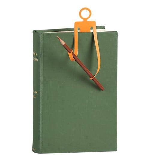 Flexible Bookmark