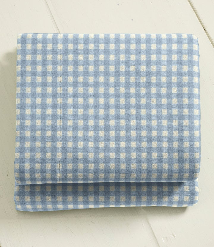 L L Bean Ultrasoft Flannel Sheet 7 Flannel Sheets That Are So Cozy You Ll Never Want The Leave Bed Again Popsugar Home Photo 2