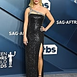 Reese Witherspoon at the 2020 Screen Actors Guild Awards