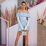 Kendall Jenner at Coachella 2019