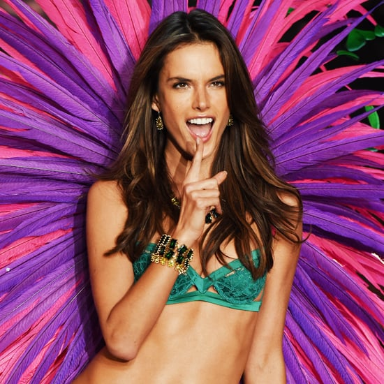 What It's Like to Go to the Victoria's Secret Fashion Show