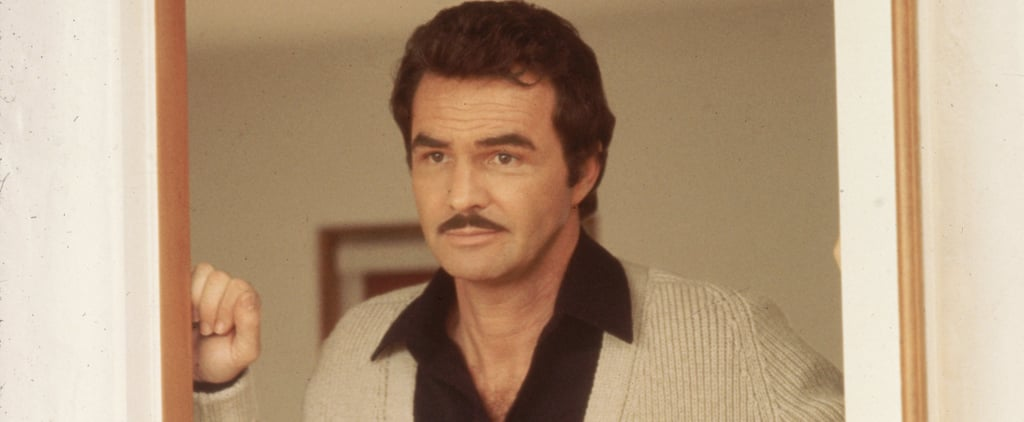 Celebrity Reactions to Burt Reynolds's Death