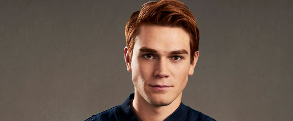 KJ Apa Hot Pictures