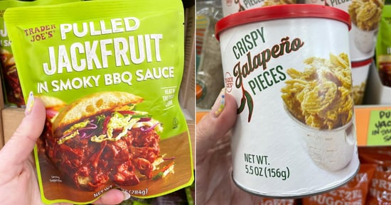 The Best New Trader Joe's Products   2021
