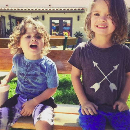 Pictures of Megan Fox's Kids